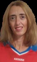Francine Chevalier García
