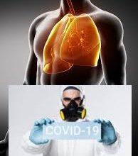 Guía Clínica de derivación a fisioterapia respiratoria y COVID19