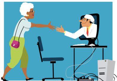 TeleFisioterapia; Practica Digital en Fisioterapia